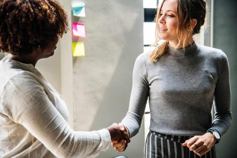 Jak být úspěšná a šťastná žena?