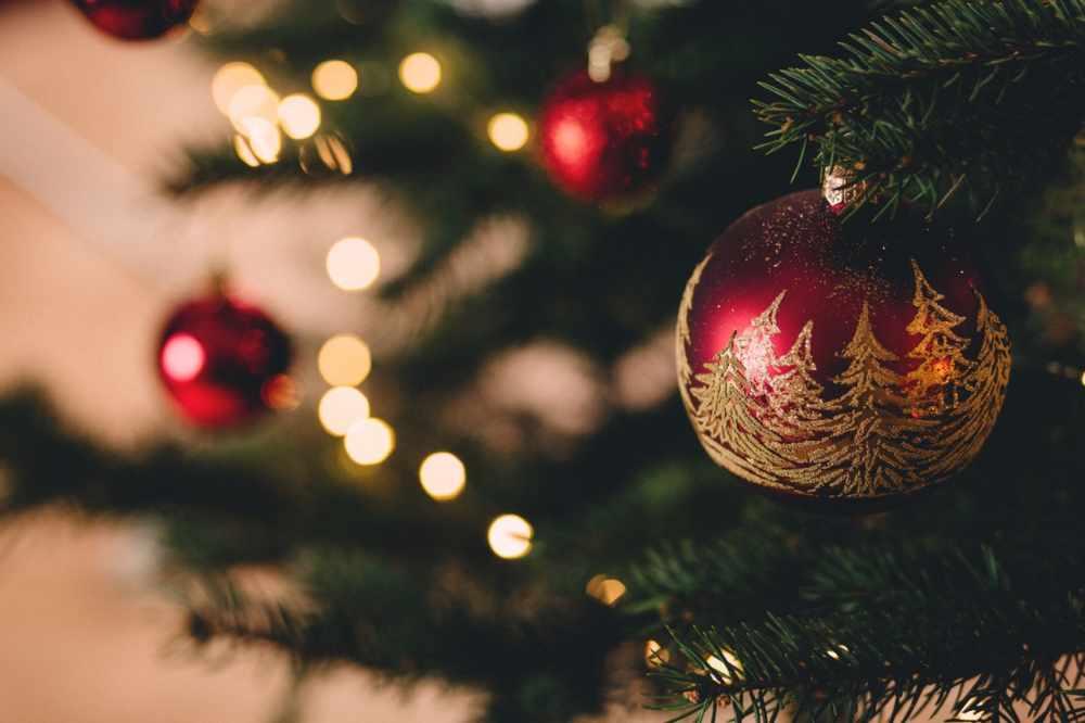 8 nejlepších tipů na vánoční dárky