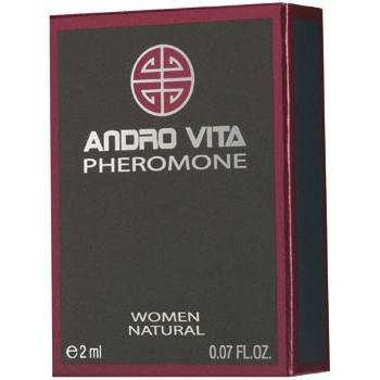 Účinky dámských feromonů