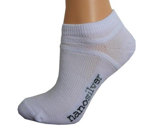 Nano-ponožky v médiích