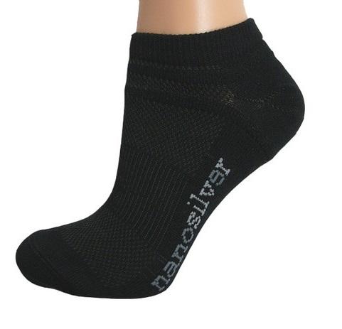 Ponožky co nesmrdí