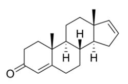 androstadienon