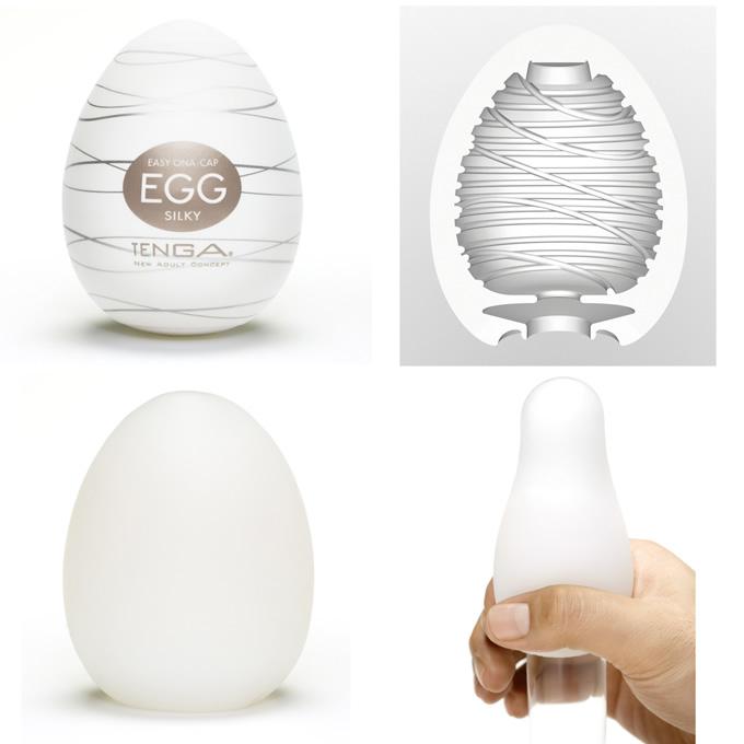 tenga-egg-silky-pouziti