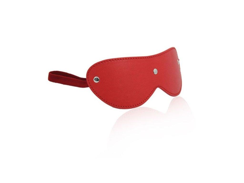 cervena maska2
