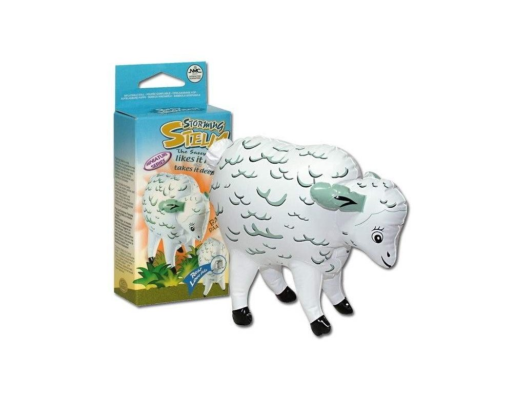 nafukovaci ovce stella