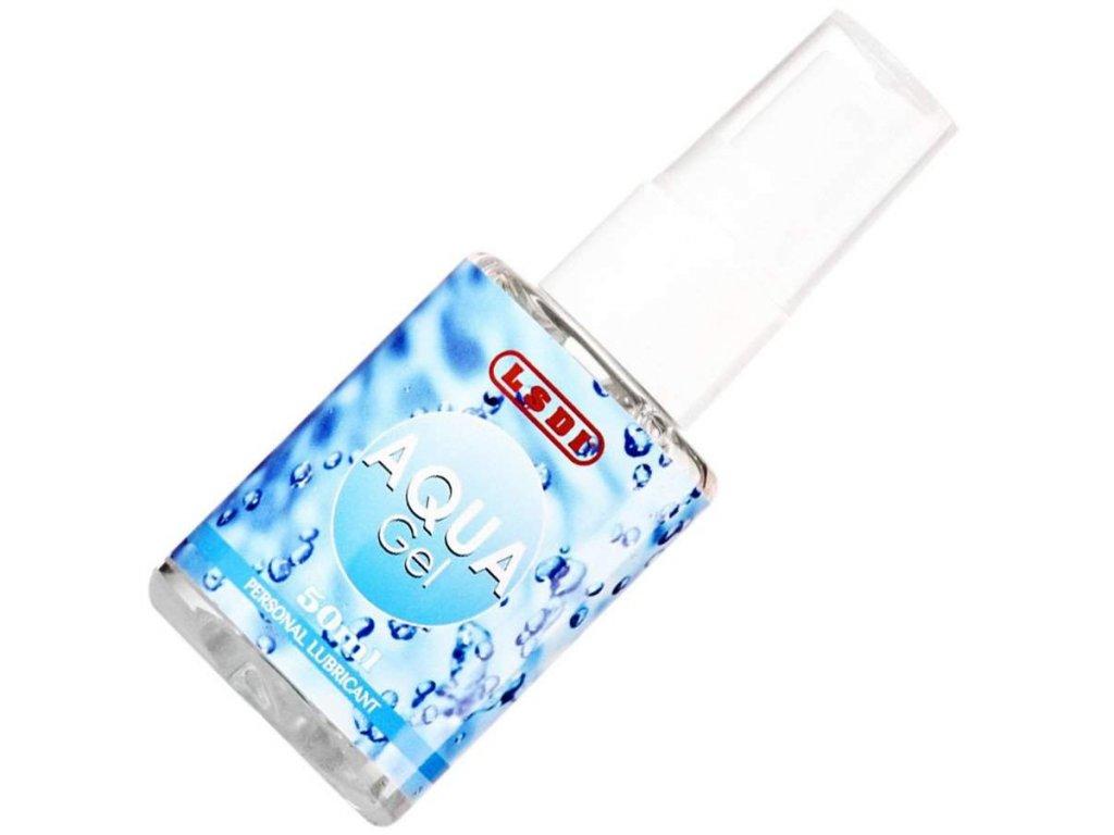 aqua gel osobni lubrikant