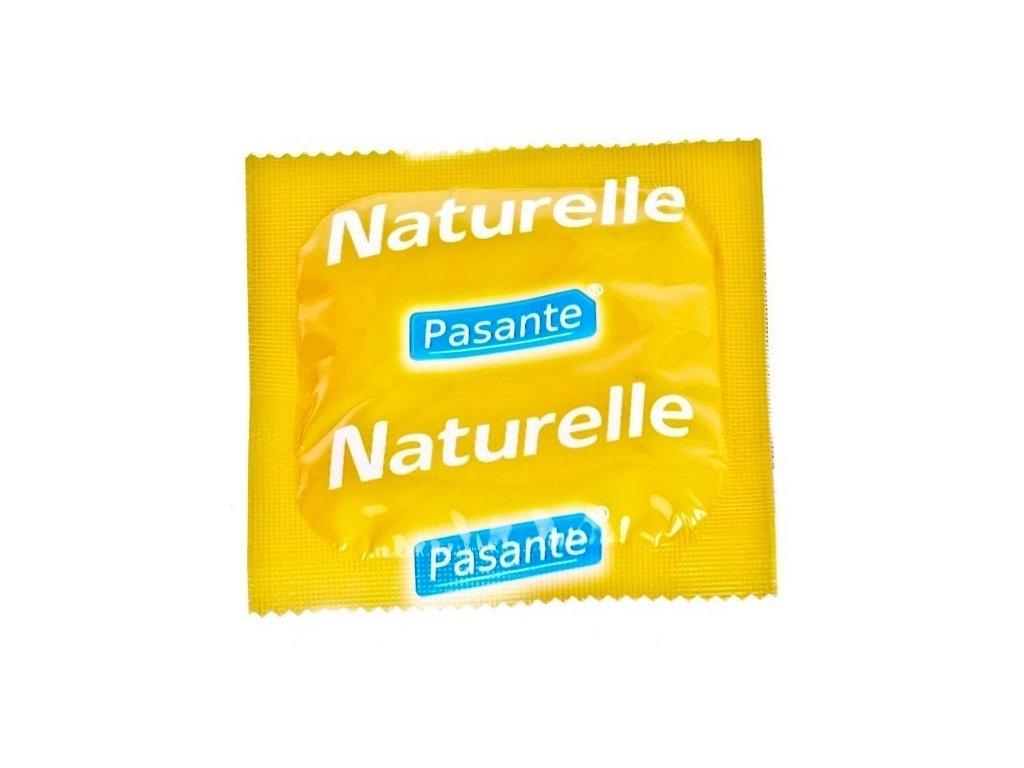 kondom pasante naturelle