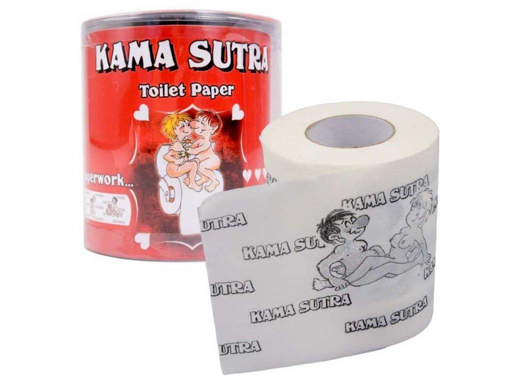 toaletni papir kamasutra