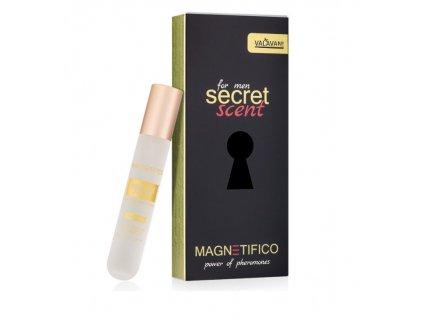 magnetifico secret scent for men