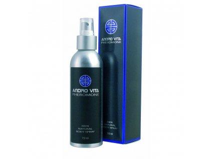 andro vita body spray natural