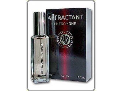 attractant pheromone pro zeny
