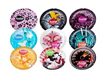 kondom pasante halo design