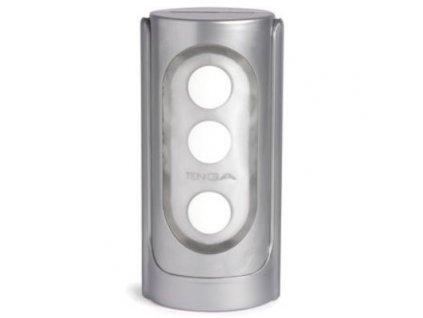 tenga flip hole silver