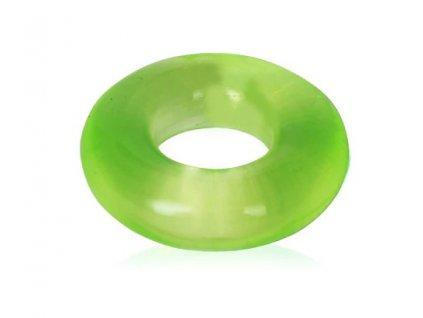 gelovy zeleny krouzek erekcni