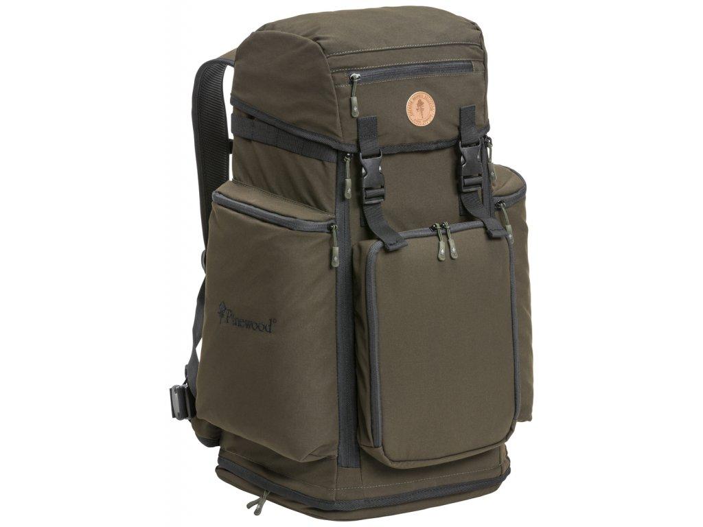 1910 241 01 pinewood backpack wildmark suede brown