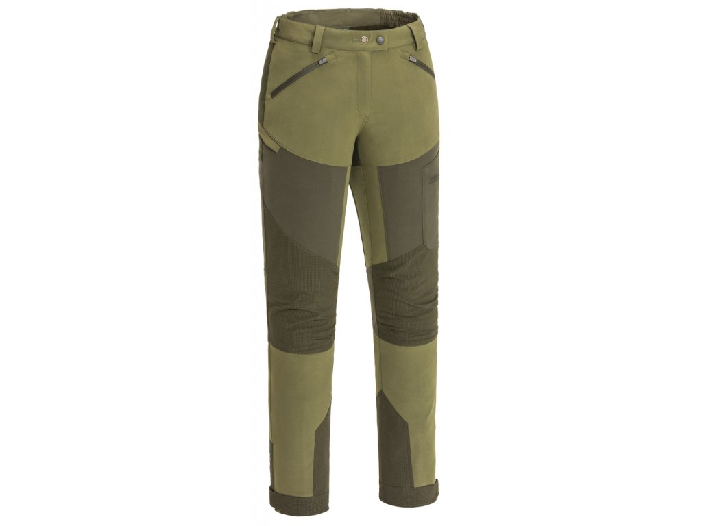 3400 718 01 pinewood womens trousers lappmark ultra hunting olive dark olive