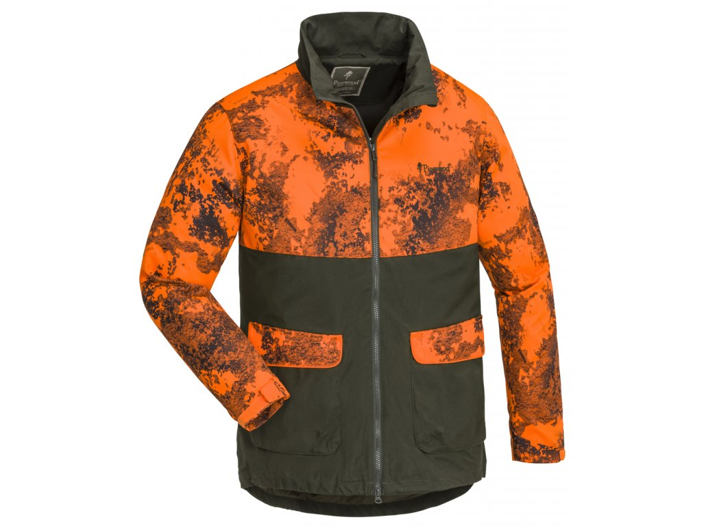 5992 721 1 pinewood jacket cumbria wood mossgreen strata blaze