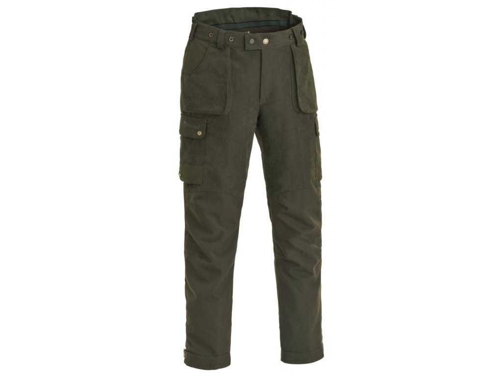 5901 135 trousers prestwick exklusive mossgreen