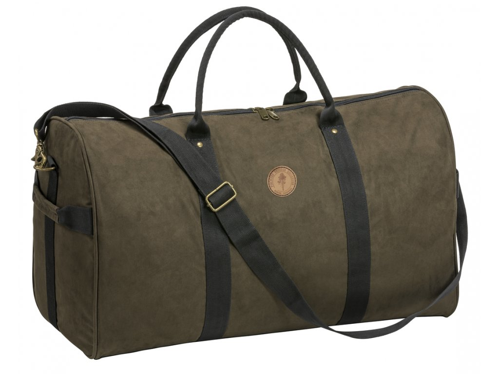1907 246 1 pinewood weekend bag prestwick exclusive suede brown black