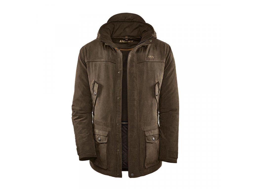 Argali bunda zimní (Velikost 4XL)