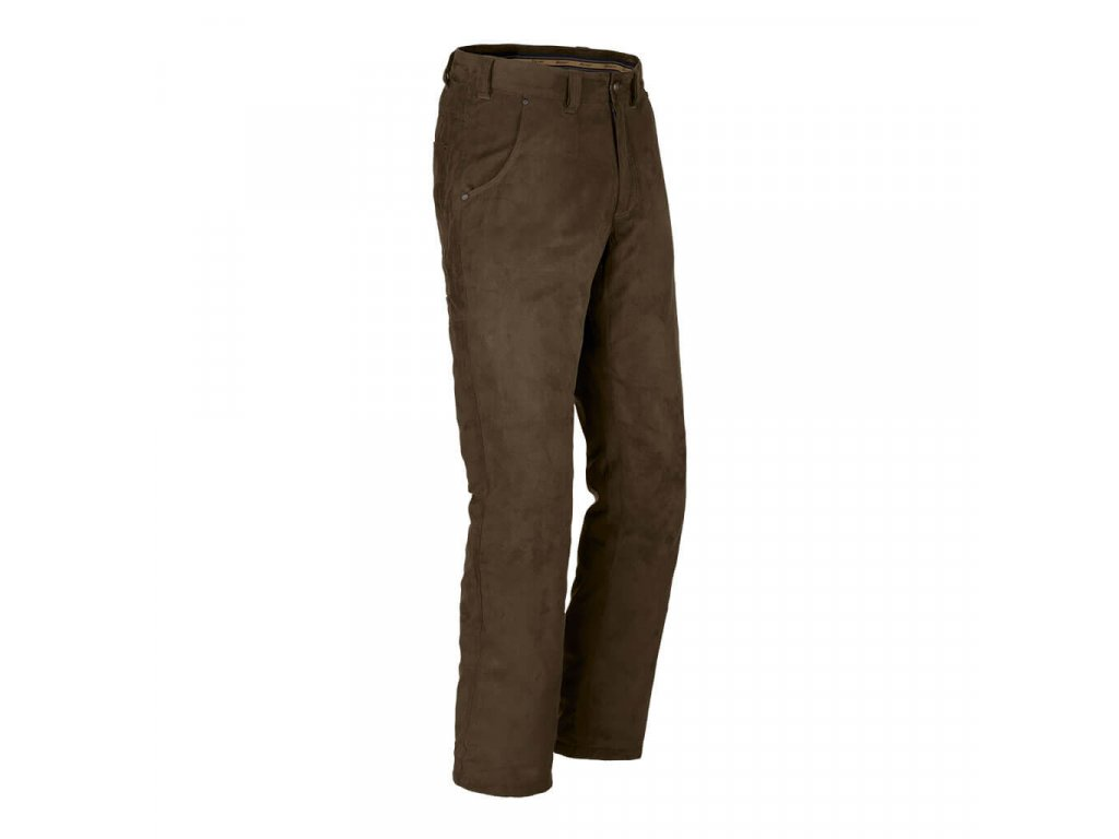 Markus kalhoty semišové lehké (Velikost 30)