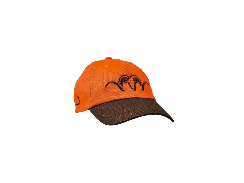 Signální čepice letní  (Velikost jednotná)