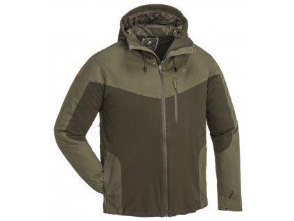 5300 723 1 pinewood jacket finnveden hybrid extreme dark olive hunting olive