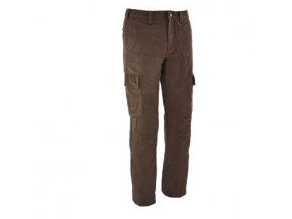 Helge Canvas kalhoty zimní  (Velikost 30)