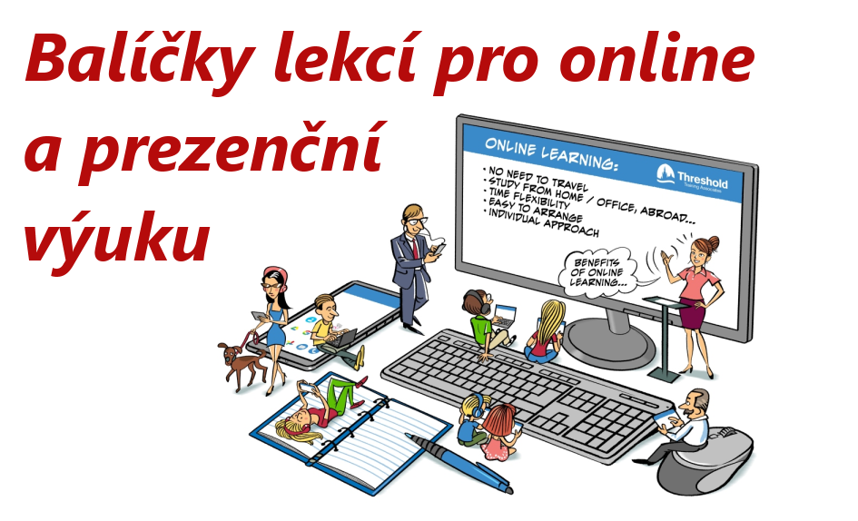 Online výuka