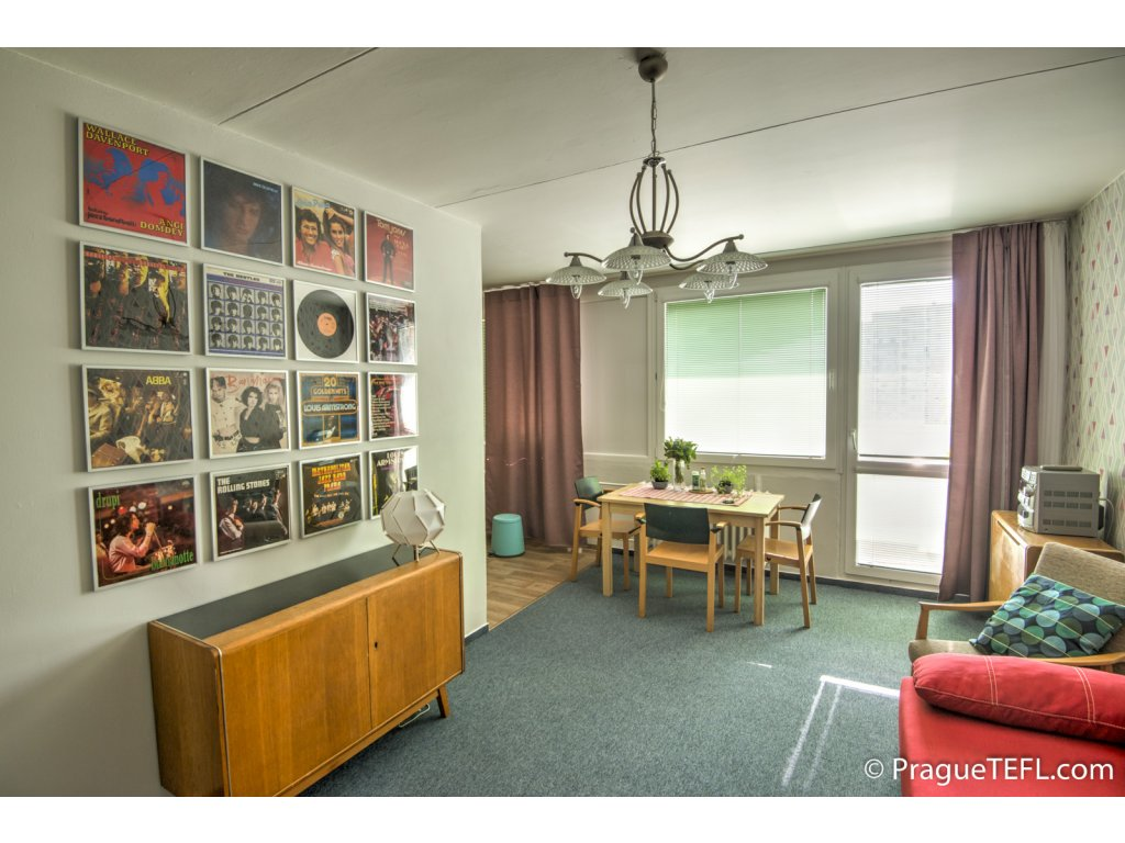 shared appartment 10