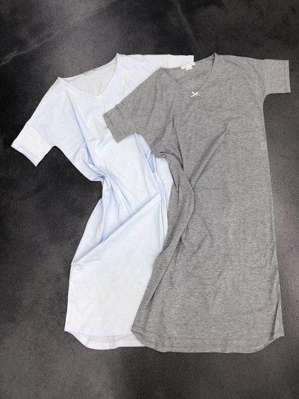 NK1 Košilka s krátkým rukávem
