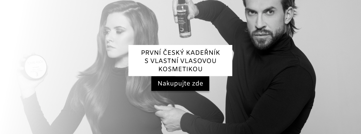 Kosmetika Tomáše Arsova
