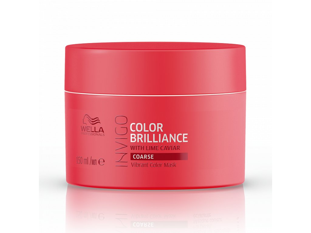 Invigo Color Brilliance Coarse Mask 150 ml