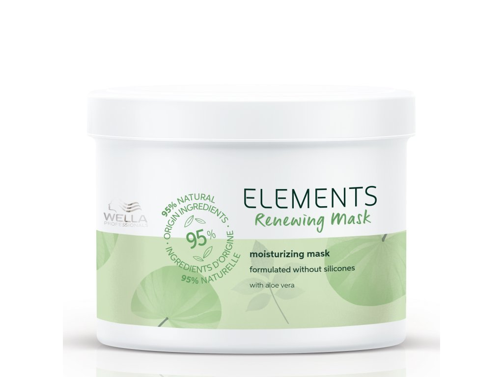Elements Renewing Mask 500ml
