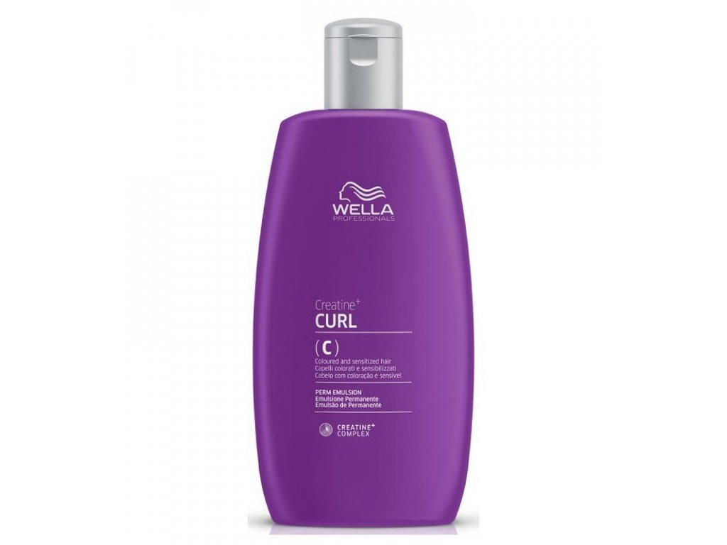 Perm Curl It Intense 250 ml