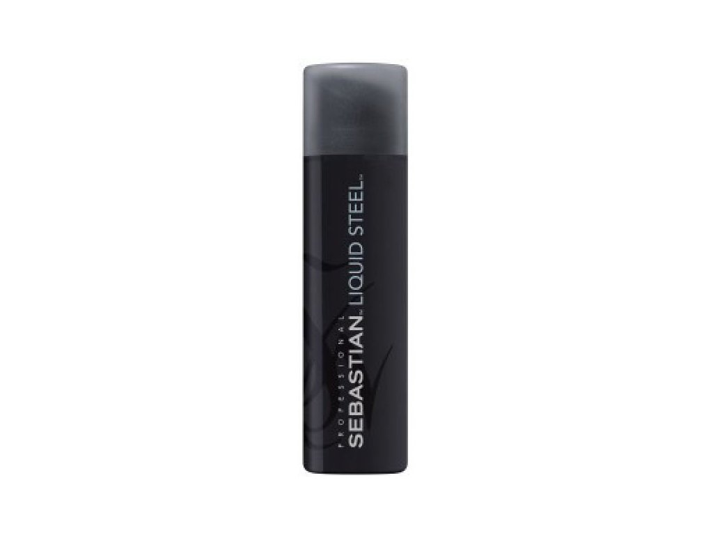 Sebastian Liquid Steel Concentrated Styler 150 ml