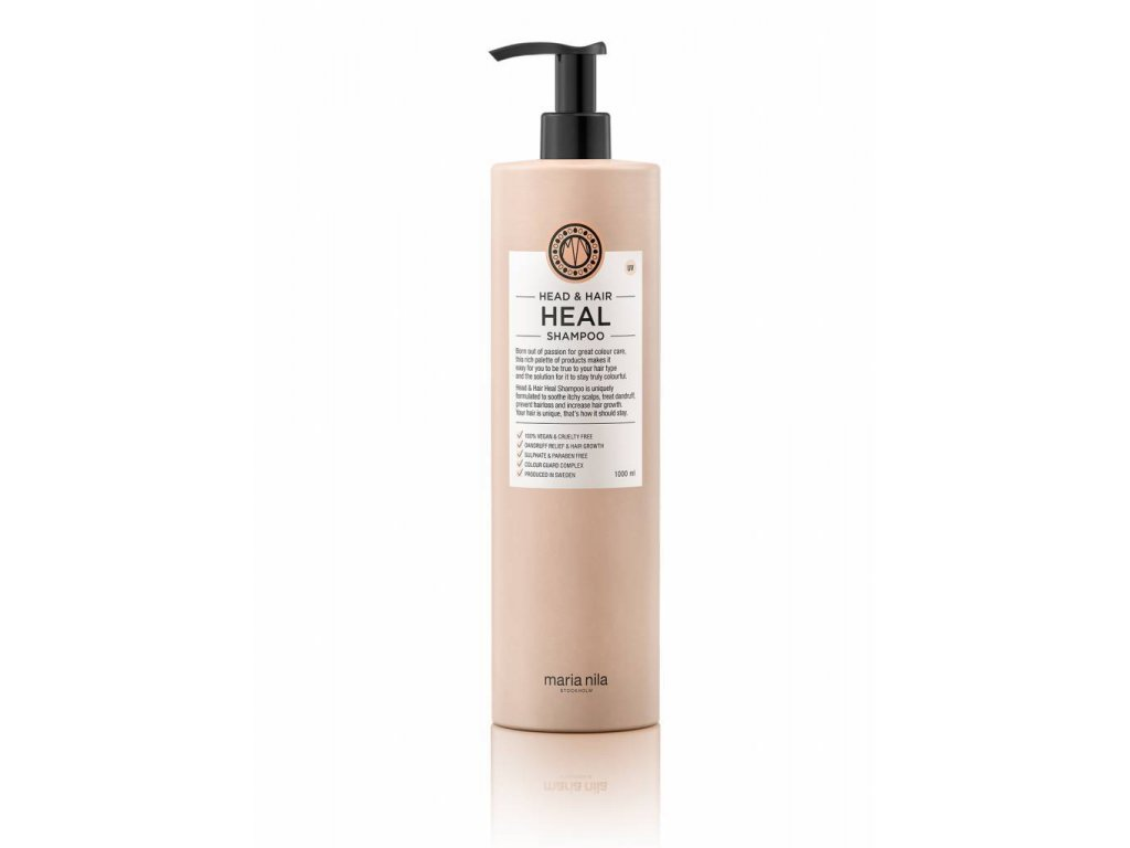 Maria Nila Head & Hair Heal Šampon 1000 ml