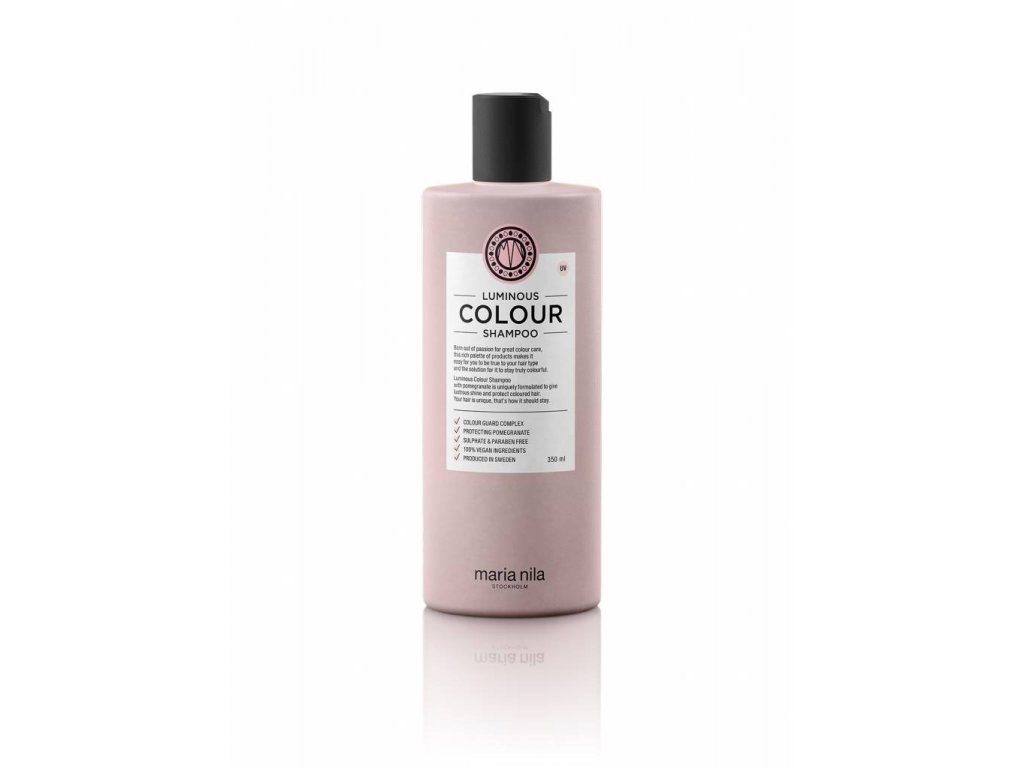 Maria Nila Luminous Colour Šampon 350 ml