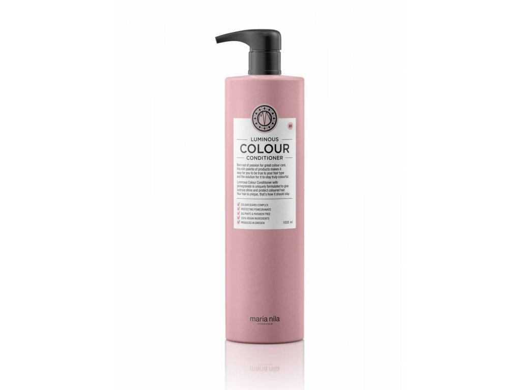 Maria Nila Luminous Colour Kondicionér 1000 ml