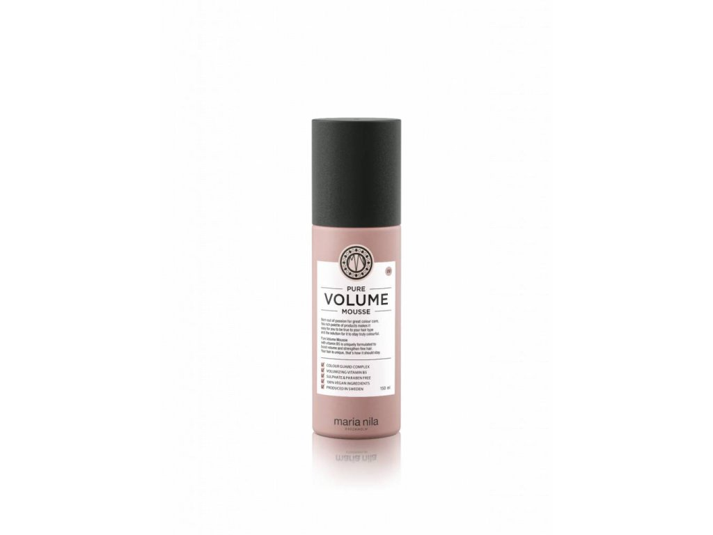 Mousse Pure Volume 150ml