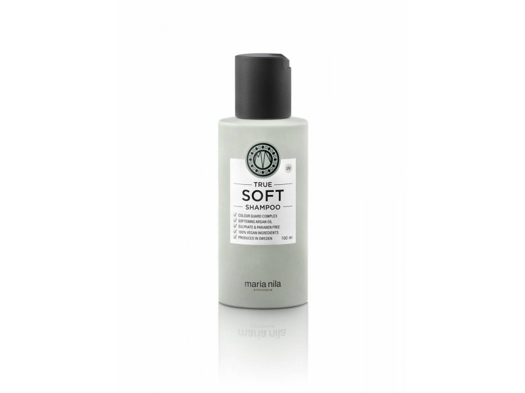 Maria Nila True Soft Šampon 100 ml