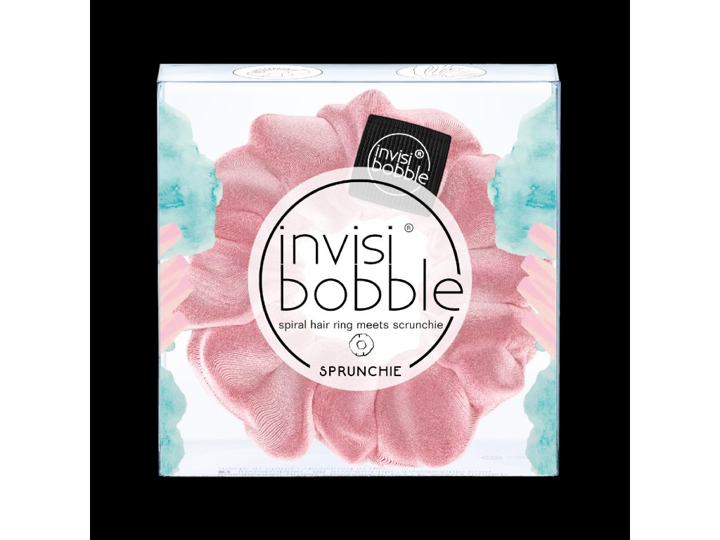 invisibobble® SPRUNCHIE Prima Ballerina