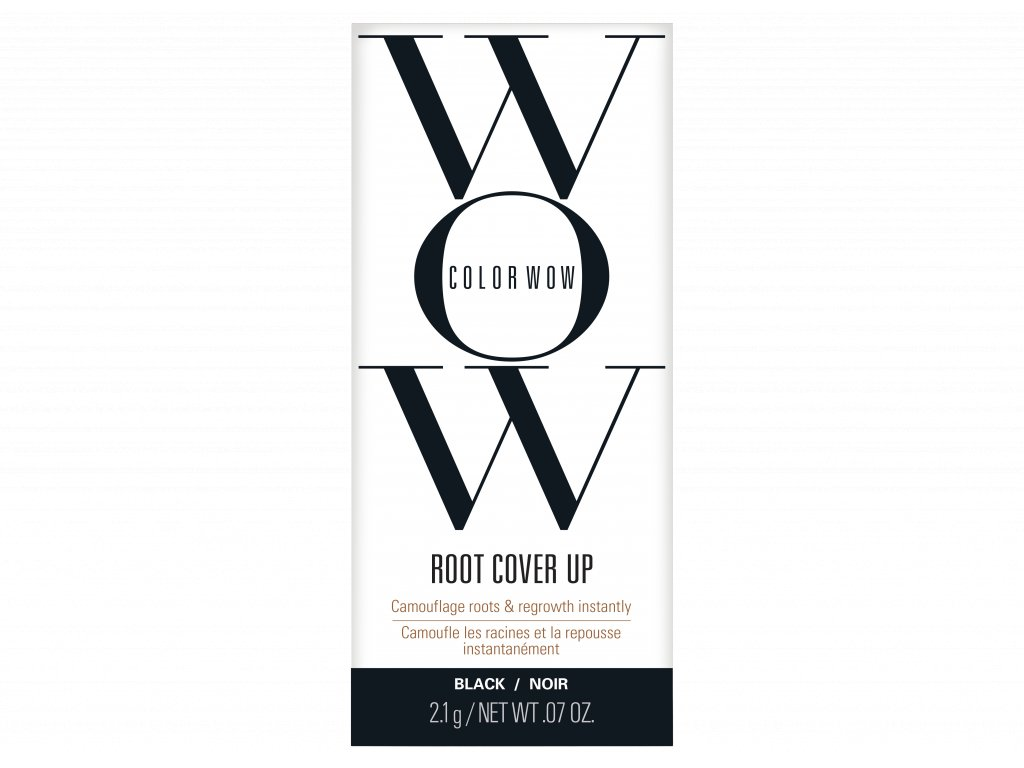 Color Wow -  Root Cover Up Black