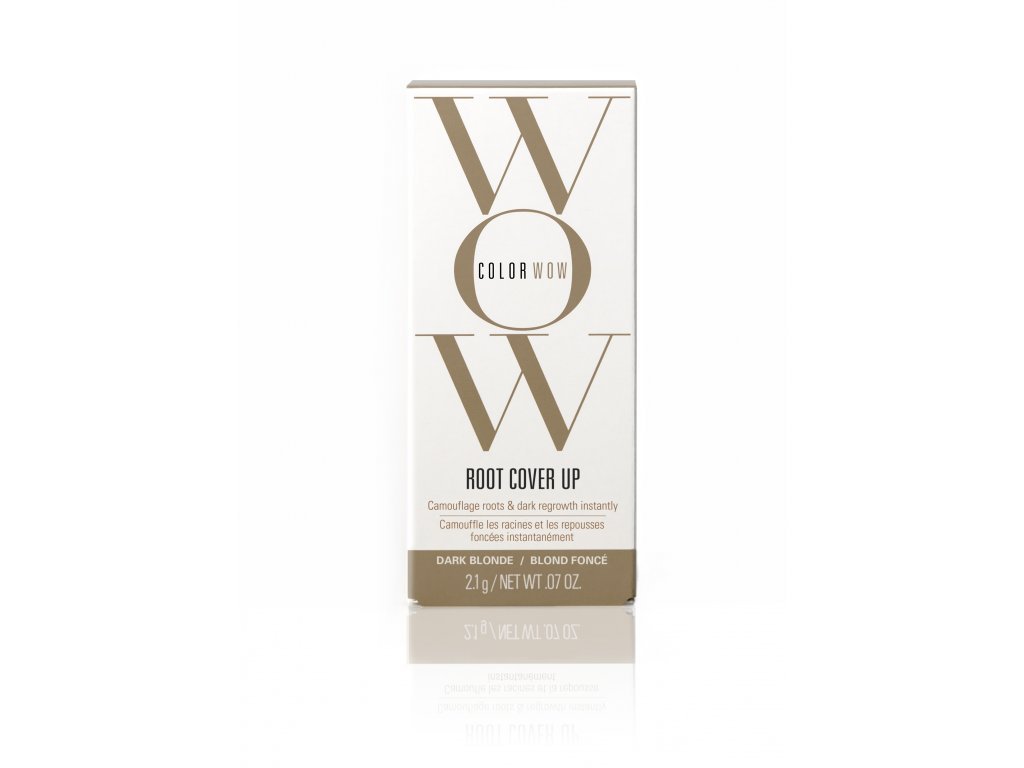 Color Wow -  Root Cover Up Dark Blond