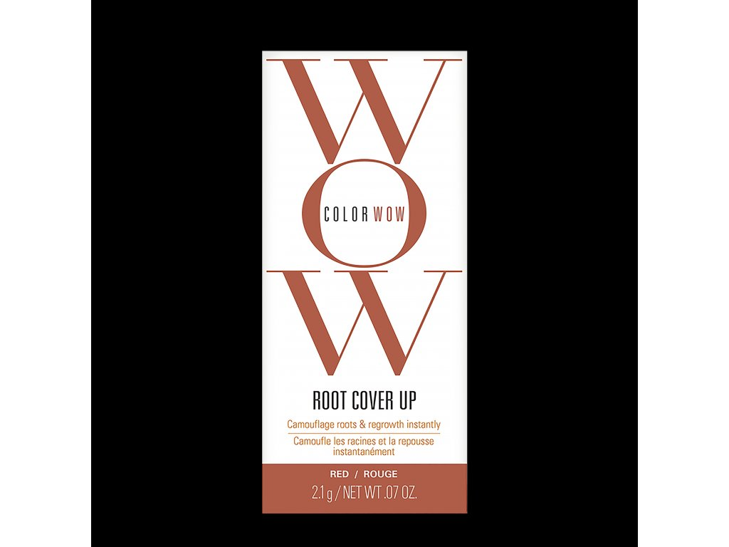 Color Wow -  Root Cover Up Red