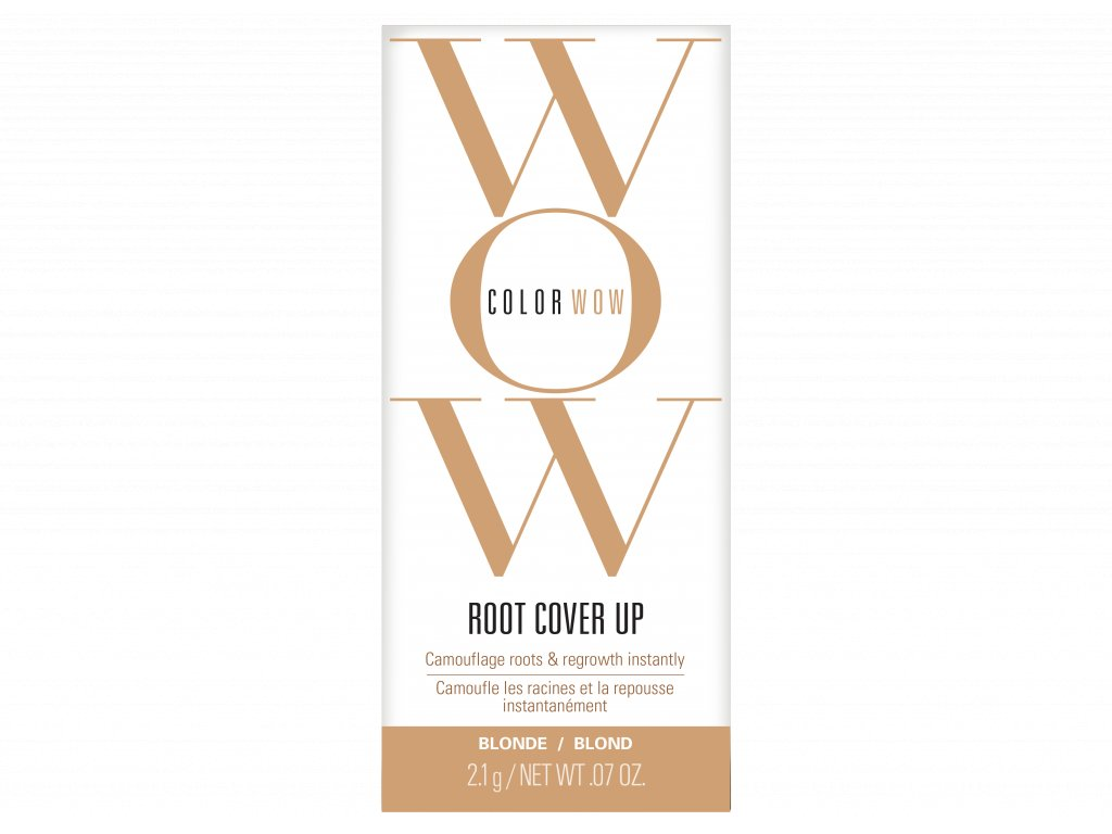Color Wow -  Root Cover Up Blonde