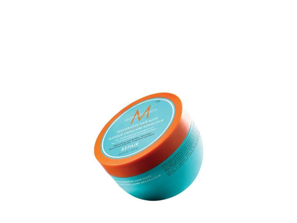 Moroccanoil Restorative Hair Mask 250ml.