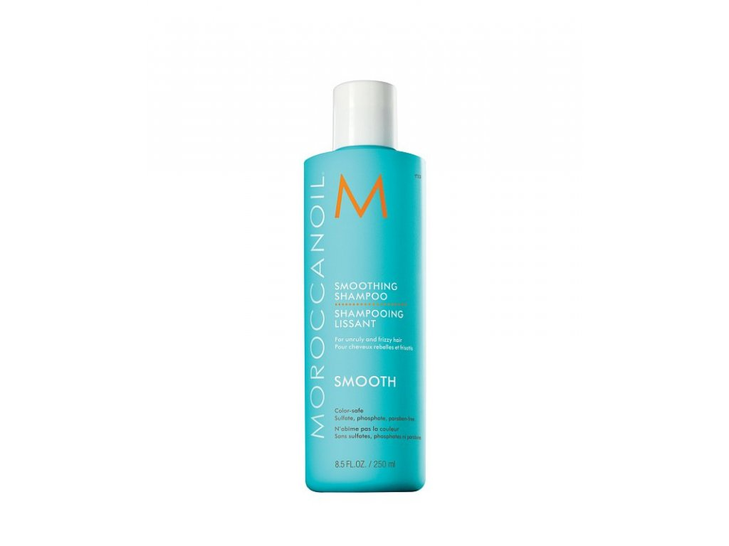 Moroccanoil Smoothing Shampoo 250ml.