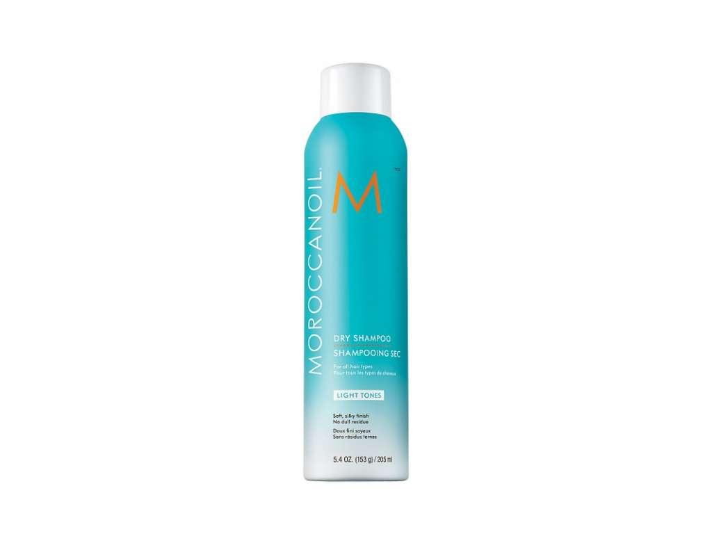 Moroccanoil Dry Shampoo Light 205 ml