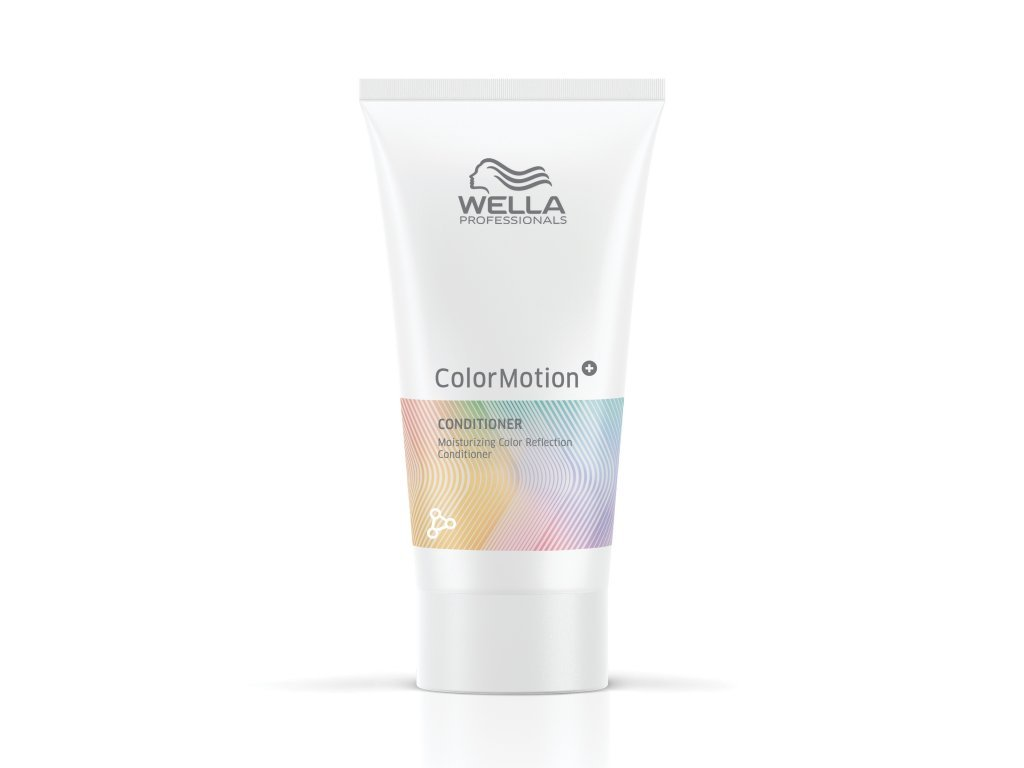 866 21 wella professionals colormotion moisturizing color reflection conditioner